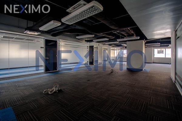 Foto de oficina en renta en hamburgo 272, juárez, cuauhtémoc, df / cdmx, 8338934 No. 10