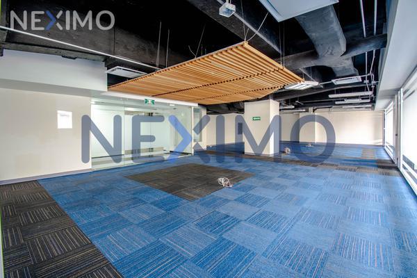 Foto de oficina en renta en hamburgo 272, juárez, cuauhtémoc, df / cdmx, 8338934 No. 11
