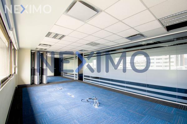 Foto de oficina en renta en hamburgo 272, juárez, cuauhtémoc, df / cdmx, 8338934 No. 12