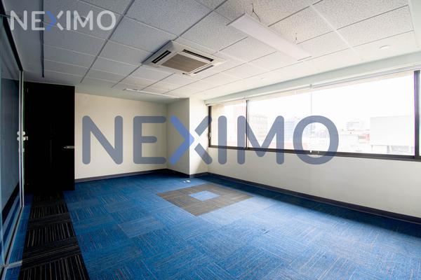 Foto de oficina en renta en hamburgo 272, juárez, cuauhtémoc, df / cdmx, 8338934 No. 14
