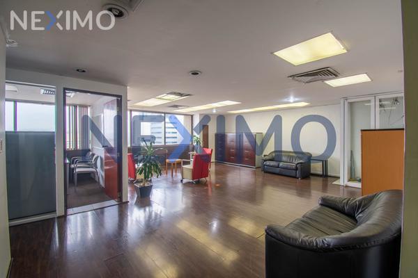 Foto de oficina en renta en hamburgo 283, juárez, cuauhtémoc, df / cdmx, 8338715 No. 01
