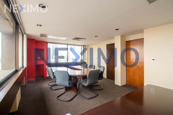 Foto de oficina en renta en hamburgo 283, juárez, cuauhtémoc, df / cdmx, 8338715 No. 03
