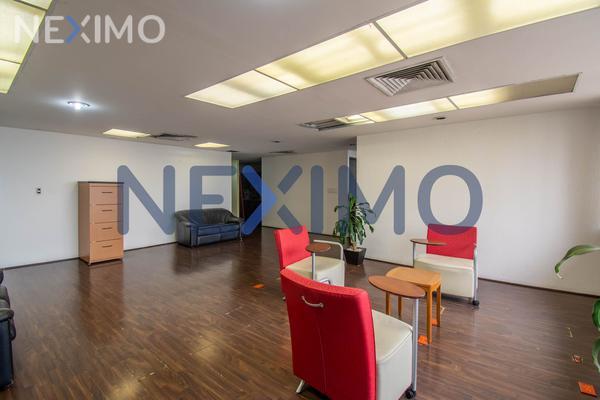 Foto de oficina en renta en hamburgo 283, juárez, cuauhtémoc, df / cdmx, 8338715 No. 05