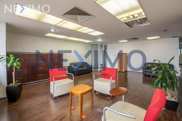 Foto de oficina en renta en hamburgo 283, juárez, cuauhtémoc, df / cdmx, 8338715 No. 06