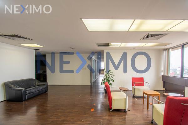 Foto de oficina en renta en hamburgo 283, juárez, cuauhtémoc, df / cdmx, 8338715 No. 07