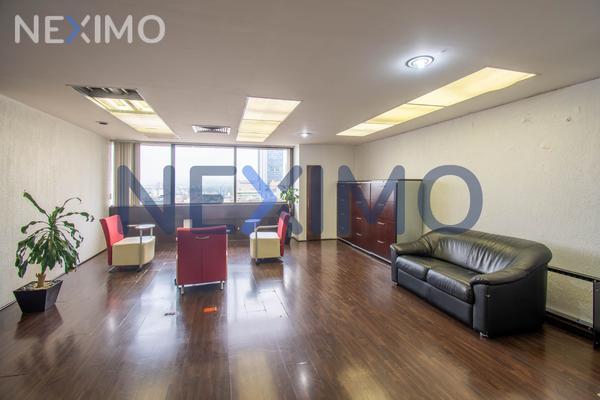 Foto de oficina en renta en hamburgo 283, juárez, cuauhtémoc, df / cdmx, 8338715 No. 08