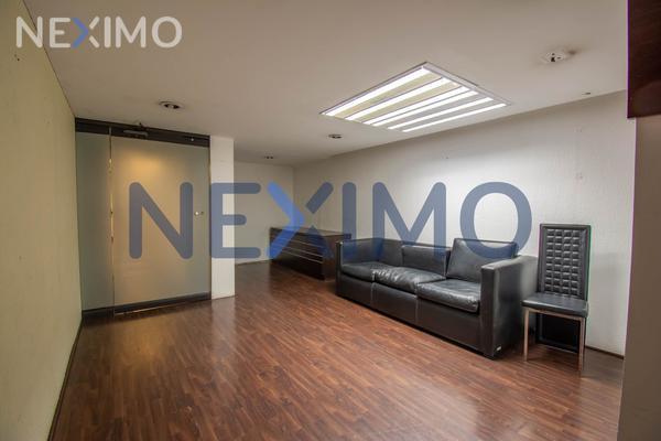 Foto de oficina en renta en hamburgo 283, juárez, cuauhtémoc, df / cdmx, 8338715 No. 10
