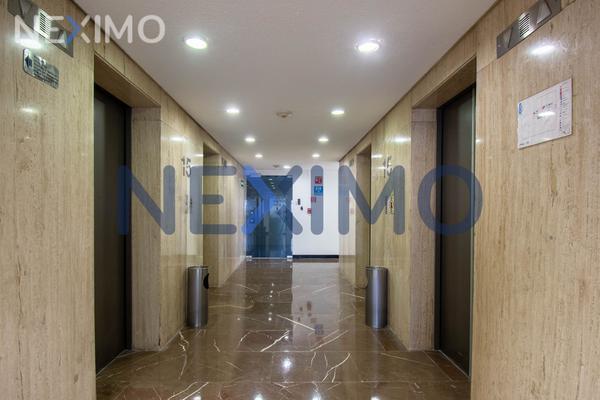 Foto de oficina en renta en hamburgo 283, juárez, cuauhtémoc, df / cdmx, 8338715 No. 11