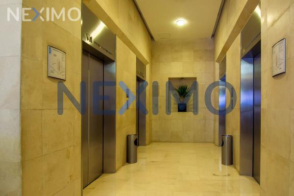 Foto de oficina en renta en hamburgo 283, juárez, cuauhtémoc, df / cdmx, 8338715 No. 13
