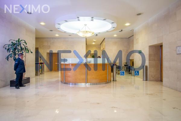 Foto de oficina en renta en hamburgo 283, juárez, cuauhtémoc, df / cdmx, 8338715 No. 14