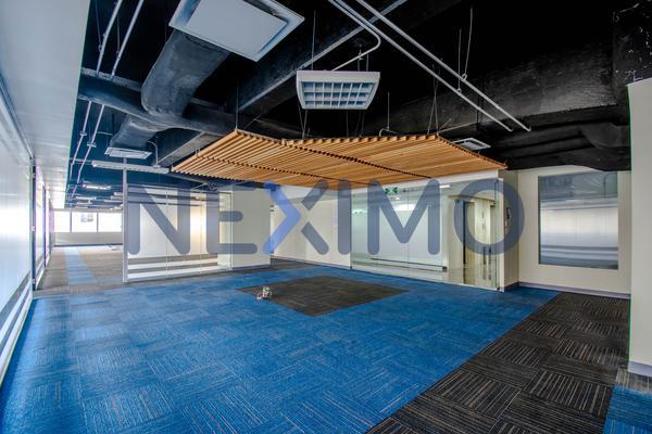 Foto de oficina en renta en hamburgo 302, juárez, cuauhtémoc, df / cdmx, 8338934 No. 04