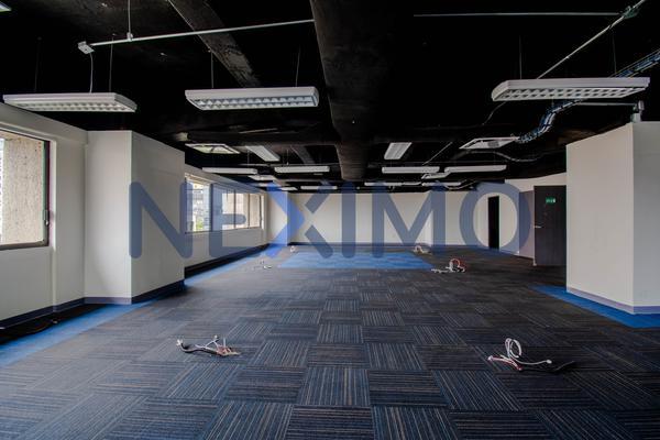 Foto de oficina en renta en hamburgo 302, juárez, cuauhtémoc, df / cdmx, 8338934 No. 08