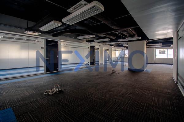 Foto de oficina en renta en hamburgo 302, juárez, cuauhtémoc, df / cdmx, 8338934 No. 10