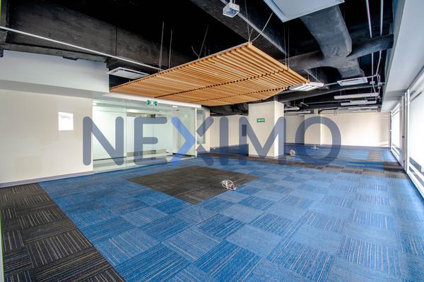 Foto de oficina en renta en hamburgo 302, juárez, cuauhtémoc, df / cdmx, 8338934 No. 11