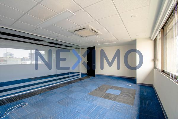 Foto de oficina en renta en hamburgo 302, juárez, cuauhtémoc, df / cdmx, 8338934 No. 13