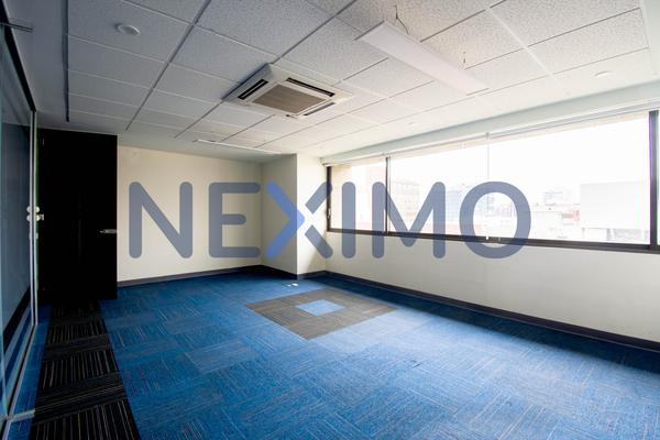 Foto de oficina en renta en hamburgo 302, juárez, cuauhtémoc, df / cdmx, 8338934 No. 14