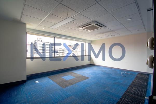 Foto de oficina en renta en hamburgo 302, juárez, cuauhtémoc, df / cdmx, 8338934 No. 15