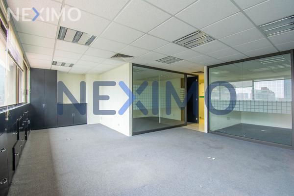 Foto de oficina en renta en hamburgo 302, juárez, cuauhtémoc, df / cdmx, 8394131 No. 01