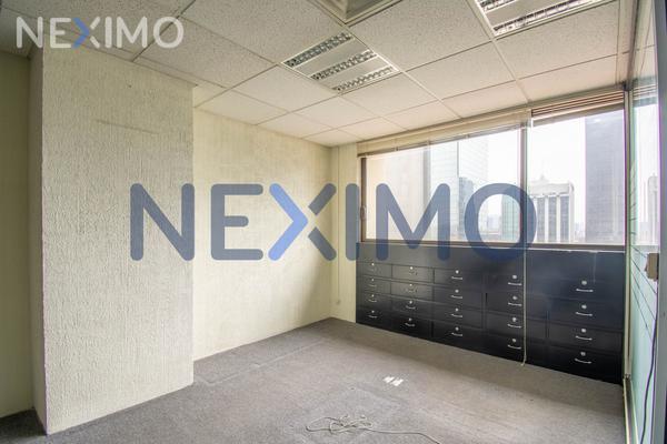 Foto de oficina en renta en hamburgo 302, juárez, cuauhtémoc, df / cdmx, 8394131 No. 07