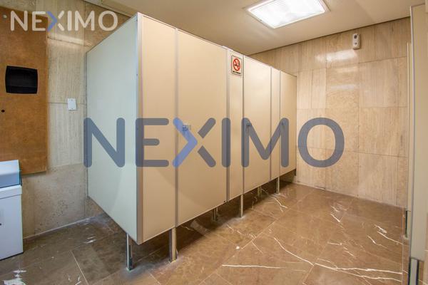 Foto de oficina en renta en hamburgo 302, juárez, cuauhtémoc, df / cdmx, 8394131 No. 09