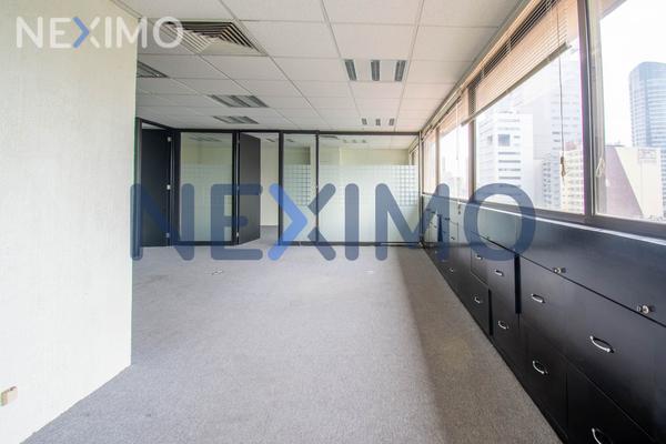 Foto de oficina en renta en hamburgo 314, juárez, cuauhtémoc, df / cdmx, 8394131 No. 02