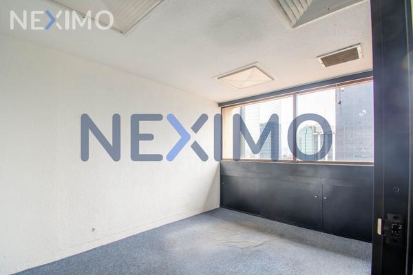 Foto de oficina en renta en hamburgo 314, juárez, cuauhtémoc, df / cdmx, 8394131 No. 04