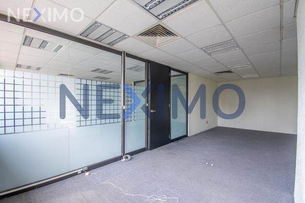 Foto de oficina en renta en hamburgo 314, juárez, cuauhtémoc, df / cdmx, 8394131 No. 05