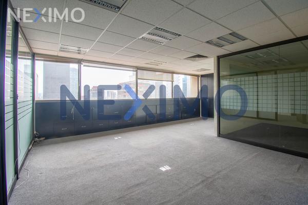 Foto de oficina en renta en hamburgo 314, juárez, cuauhtémoc, df / cdmx, 8394131 No. 06
