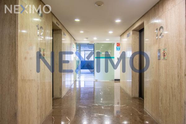 Foto de oficina en renta en hamburgo 314, juárez, cuauhtémoc, df / cdmx, 8394131 No. 08