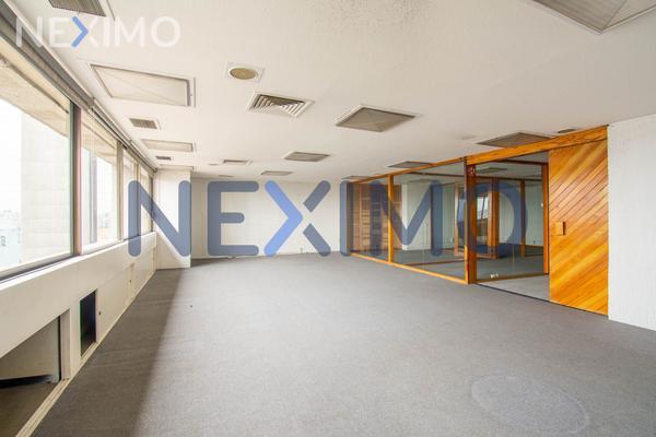 Foto de oficina en renta en hamburgo 319, juárez, cuauhtémoc, df / cdmx, 8338880 No. 02