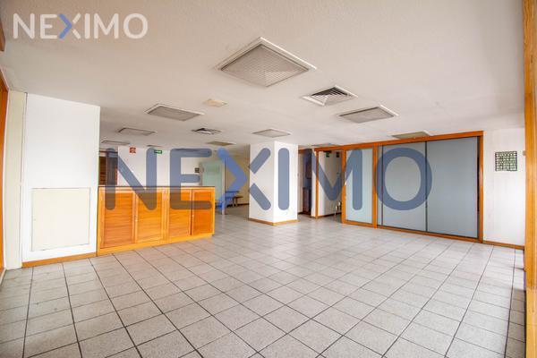 Foto de oficina en renta en hamburgo 319, juárez, cuauhtémoc, df / cdmx, 8338880 No. 04