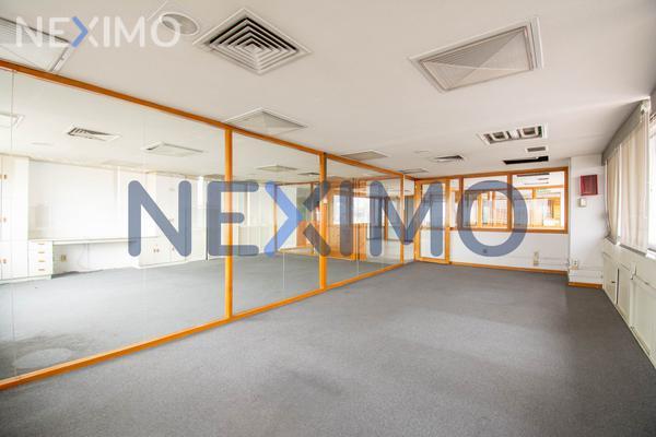 Foto de oficina en renta en hamburgo 319, juárez, cuauhtémoc, df / cdmx, 8338880 No. 05