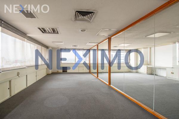 Foto de oficina en renta en hamburgo 319, juárez, cuauhtémoc, df / cdmx, 8338880 No. 06