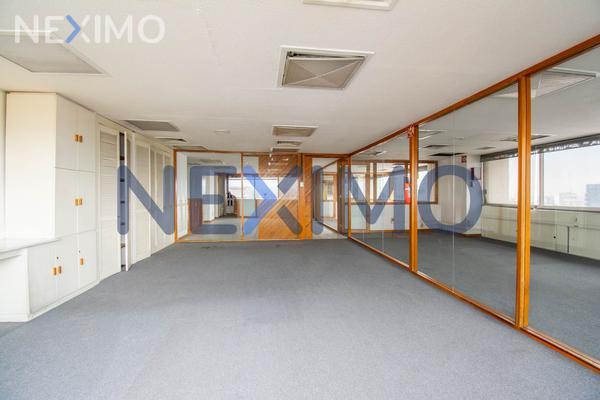 Foto de oficina en renta en hamburgo 319, juárez, cuauhtémoc, df / cdmx, 8338880 No. 07