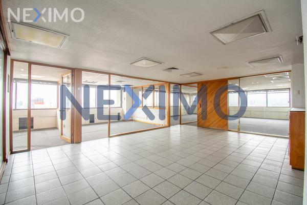 Foto de oficina en renta en hamburgo 319, juárez, cuauhtémoc, df / cdmx, 8338880 No. 09