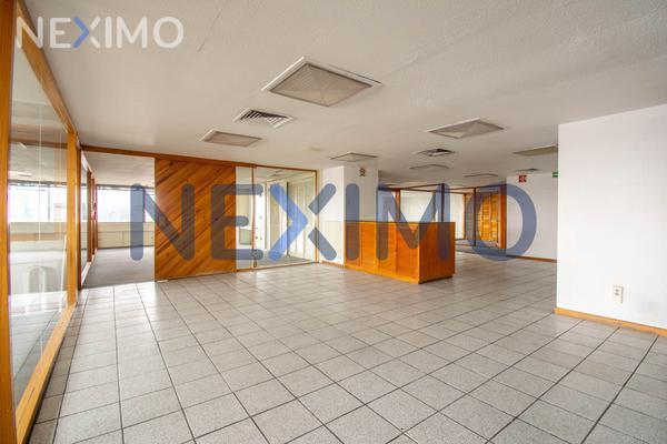 Foto de oficina en renta en hamburgo 319, juárez, cuauhtémoc, df / cdmx, 8338880 No. 10