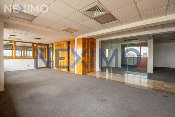 Foto de oficina en renta en hamburgo 319, juárez, cuauhtémoc, df / cdmx, 8338880 No. 11