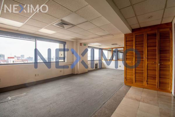 Foto de oficina en renta en hamburgo 319, juárez, cuauhtémoc, df / cdmx, 8338880 No. 12