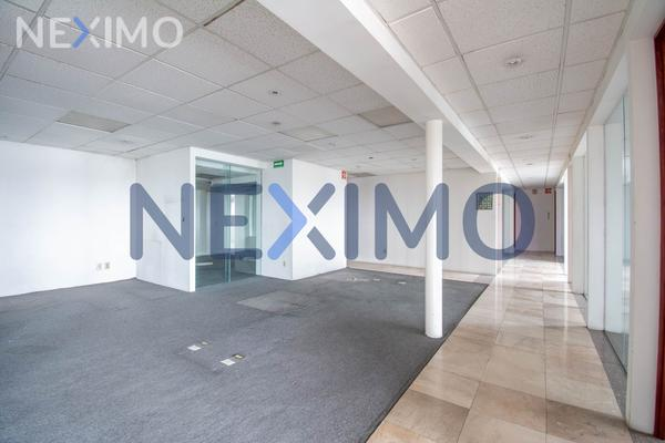 Foto de oficina en renta en hamburgo 319, juárez, cuauhtémoc, df / cdmx, 8338880 No. 13