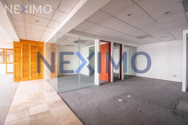Foto de oficina en renta en hamburgo 319, juárez, cuauhtémoc, df / cdmx, 8338880 No. 14