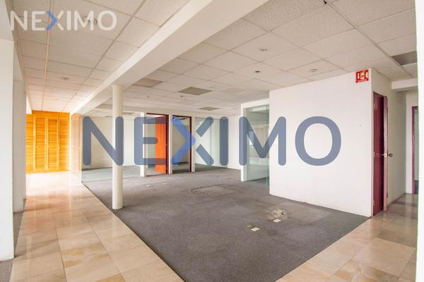 Foto de oficina en renta en hamburgo 319, juárez, cuauhtémoc, df / cdmx, 8338880 No. 15