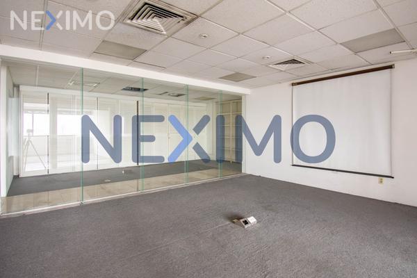 Foto de oficina en renta en hamburgo 319, juárez, cuauhtémoc, df / cdmx, 8338880 No. 16