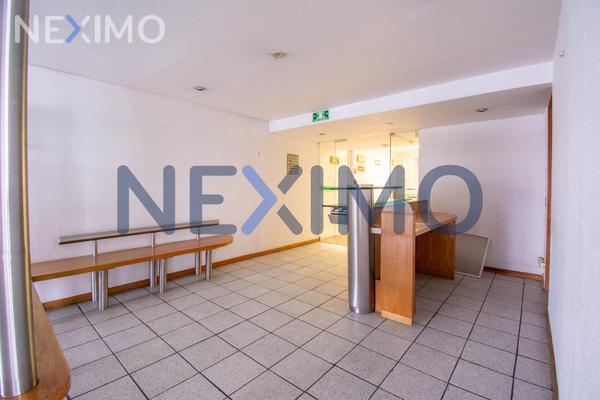 Foto de oficina en renta en hamburgo 319, juárez, cuauhtémoc, df / cdmx, 8338880 No. 17