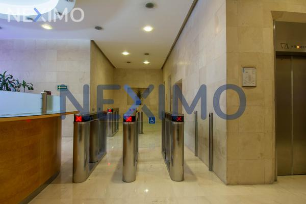 Foto de oficina en renta en hamburgo 319, juárez, cuauhtémoc, df / cdmx, 8338880 No. 19