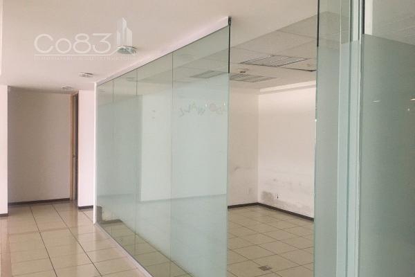 Foto de oficina en renta en hamburgo , juárez, cuauhtémoc, df / cdmx, 0 No. 02