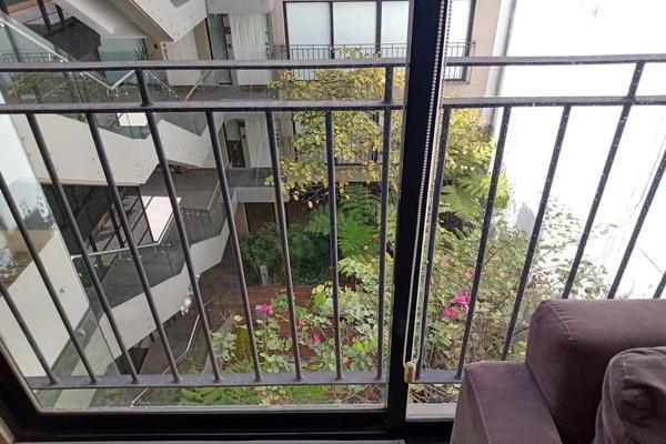 Foto de departamento en renta en hamburgo , juárez, cuauhtémoc, df / cdmx, 0 No. 13