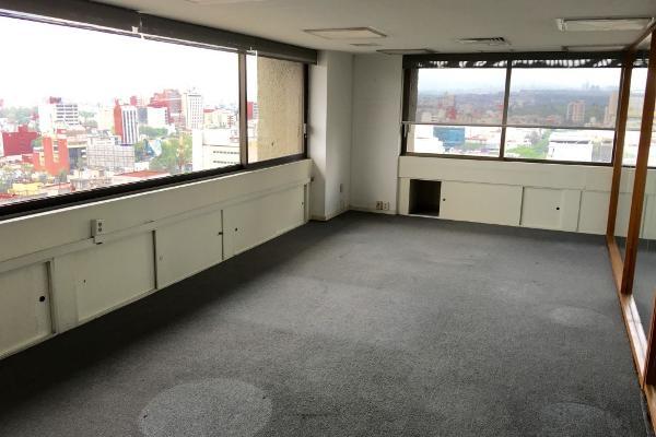 Foto de oficina en renta en hamburgo , juárez, cuauhtémoc, distrito federal, 2718356 No. 12