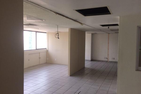 Foto de oficina en renta en hamburgo , juárez, cuauhtémoc, df / cdmx, 4672168 No. 01