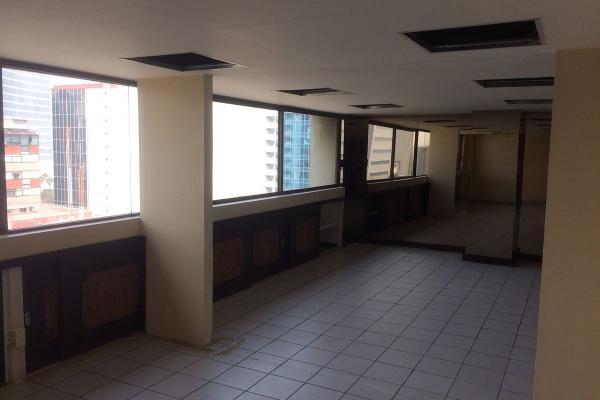 Foto de oficina en renta en hamburgo , juárez, cuauhtémoc, df / cdmx, 4672168 No. 02