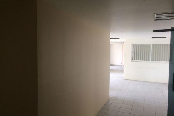 Foto de oficina en renta en hamburgo , juárez, cuauhtémoc, df / cdmx, 4672168 No. 03
